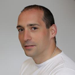 Mark Black, Head Of Digital