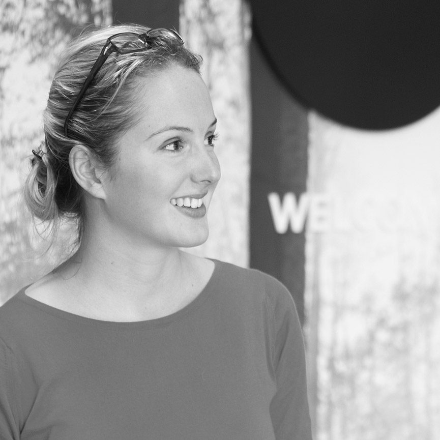 Kate Heath, Account Manager